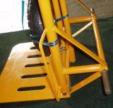 200kg de Sacos Industriais Pesados veículo roda do carrinho de mão Industrial Barrow Cart