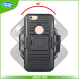 iPhone 6, Slide Holster Defender Case, Sweat Proof Case, 충격 저항하는 Case를 가진 Running Belt를 위한 완장 Holster Case