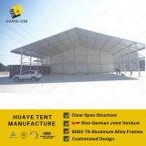 Grande tente en aluminium extérieure en vente