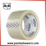 Grande nastro adesivo dell'imballaggio della radura BOPP del rullo