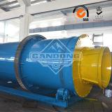 Épurateur rotatoire pour l'usine alluviale de diamant d'argile d'usine d'extraction de fer d'or d'argile
