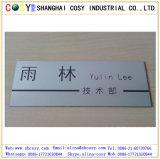 Alto strato adesivo dell'incisione del laser di colore Board/ABS del doppio dell'ABS