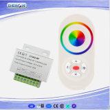 12-24 VCC 5A*4 canaux de télécommande RF sans fil contrôleur d'éclairage LED