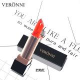 De nieuwe Bloem Lipgloss 3 van de Gelei van Veronni van de Aankomst kleurt Bevochtigende Lippenstift