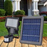 Solarpunkt-Licht IP-65 LED