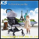 Neuer drehender Baby-Spaziergänger im Luxuxentwurf