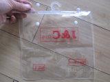Kundenspezifischer gedruckter Belüftung-Beutel, Plastikpaket-Beutel mit Haken, Belüftung-Tasten-Beutel, Belüftung-Unterwäsche-Beutel, Belüftung-Kleid-Beutel, Belüftung-Aufhängungs-Beutel (hbpv-74)