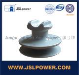Isolant de Pin de HDPE du prix de gros 25kv d'usine pour la ligne électrique