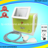 Machine portative de laser de diode d'épilation de vente chaude