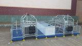 На заводе прямой продажи дешевой производство оборудования для сельского хозяйства ТЗ Farrowing ящиков для продажи