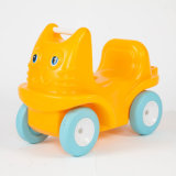 Sprung-Mitfahrer-Qualitäts-Baby-Mitfahrer-Plastikspielwaren