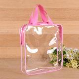 Freier Plastik-Belüftung-moderner kosmetischer verpackenbeutel