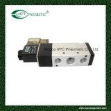 elettrovalvola a solenoide Port di serie 4V210 5 con la bobina di Amisco