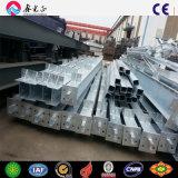 Китая низкой цены горячего DIP гальванизировать Стал-Структура (SW-69)