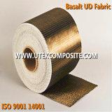 larghezza unidirezionale del tessuto 30cm del basalto 300GSM