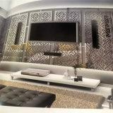壁の背景のパネルのためのステンレス鋼スクリーンを切る装飾的なパターンレーザー