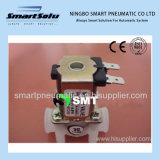 Solénoïde de vanne de vidange automatique électronique, vanne pneumatique