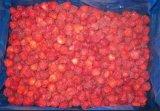2018 nouvelle récolte de fraises congelées IQF