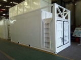 20FT Containerized Kraftstoff-Selbst Bunded Becken
