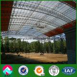 Сборные стальные конструкции с Bleachers стадиона футбольного поля для установки внутри помещений