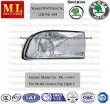 Buon Auto Fog Lamp per Skoda Octavia From 2004 (seconda generazione) con l'OEM Parte no. 1zd 941 699