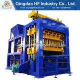 Machine automatique de bloc de Concret dans la machine de verrouillage concrète de bloc de la machine Qt10-15 de bloc de couplage des prix de l'Inde