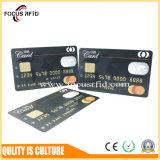 EMV/Visa/Master Goedgekeurde Bankkaart met Aangepaste Druk