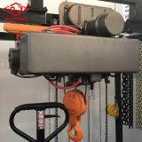 Type R 2 Tonnes sur le fil électrique palan à câble du treuil électrique de commande à distance sans fil