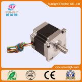 Motor de etapa elétrico de condução elétrico de 2 Pólos com torque elevado