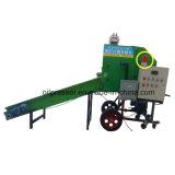 Het In balen verpakken van het Stro van de tarwe Machine met de Certificatie van Ce