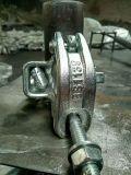 BS1139/En74 Pressed Scaffolding Putlog Coupler Scaffolding Clamp