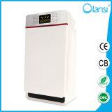 Ols-K03によっては品質グループのエアー・フィルタ機械上の中国の安定した工場が付いている加湿のホーム空気装置機械が付いている空気清浄器機械が家へ帰る