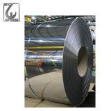 Enduit de PVC de flexion de SGS bobine en acier inoxydable 304