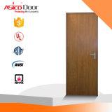 1-1/4 ore di portello di legno con UL10 (B) porta antincendio