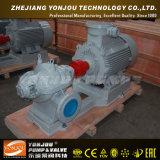 S/Sh Serien-doppelte Absaugung-zentrifugale Wasser-Pumpe für Bewässerung-feuerbekämpfenden Gebrauch
