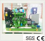Biogas-Methan-Gas-Erdgas-Generator-Set des Cer-75kw anerkanntes