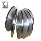 SPCC T5 Temperament-Zinnblech-Ring mit Goldenem lackiert