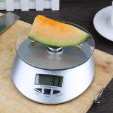 정확한 디지털 부엌 음식 요리 및 굽는 가늠자