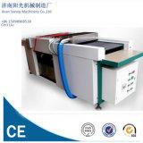 작은 자동적인 수평한 유리 세척 건조용 기계 또는 유리 세탁기 기계