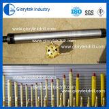Vitesse rapide de haute qualité d'un marteau et bouton de distribution par SRD de carbure de Bits