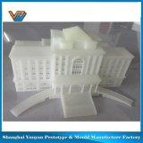 Servizio di stampa dei prototipi SLA SLS 3D