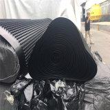 Heißes Verkäufe preiswertes HDPE materieller wasserdichter Grübchen-Entwässerung-Vorstand mit Geotextile