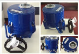 Dispositifs d'entraînement électriques de partie de spire de dispositif d'entraînement de dispositif d'entraînement linéaire de quart de tour électrique rotatoire électrique électrique de dispositif d'entraînement