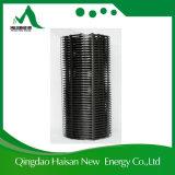 La fábrica produjo el polipropileno uniaxial/Geogrids unidireccional hecho en China