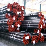 Tubo de acero inconsútil de carbón con alta calidad y los mejores precios