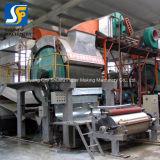 Trazador de líneas de la producción de equipo de la máquina de la fabricación de papel para el papel de tejido de tocador