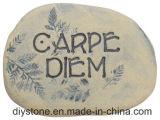 Halb kostbarer Stein, der Tiere schnitzt