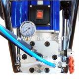 Pompe à diaphragme privée d'air de bonne qualité de pulvérisateur de peinture Spx300