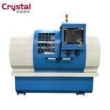 La renovación de máquina CNC de llanta de aleación de Fabricante de máquina de corte de diamantes