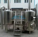 マイクロビール醸造所ビールマッシュ大酒樽装置のステンレス鋼のビール醸造所の商業ビール醸造所Equipment100L、200L、300L 500L (ACE-THG-F2)